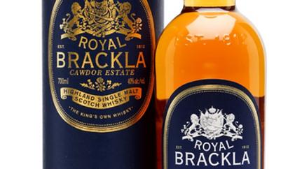 Royal Brackla 16 jaar 0.7 Ltr