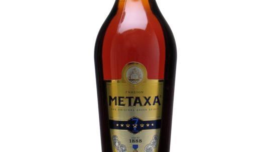 Metaxa 7Sterren 0.7 Ltr