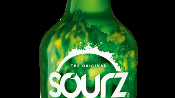 Sourz Groen 0.7 Ltr