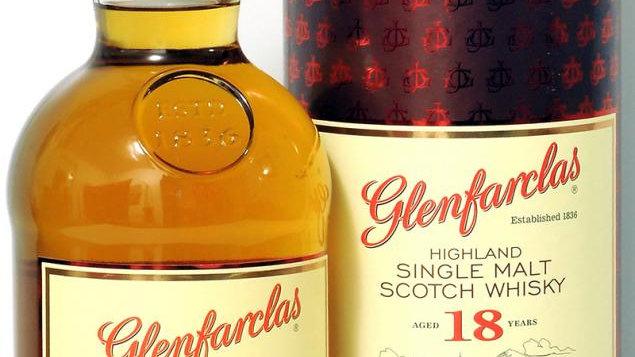 Glenfarclas 18 Jaar 1.0 Ltr