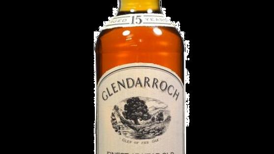 Glen Darroch 15 Jaar Blend 0.7 Ltr