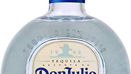 Don Julio Blanco Tequila 0.7 Ltr