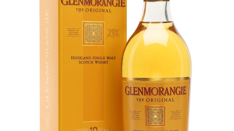 Glenmorangie Orginal 10 Jaar 0.7 Ltr