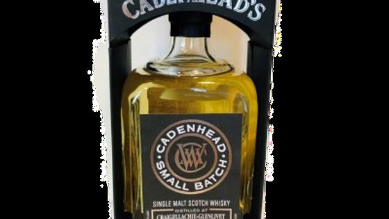 Craigellachie Cadenhead 0.7 Ltr