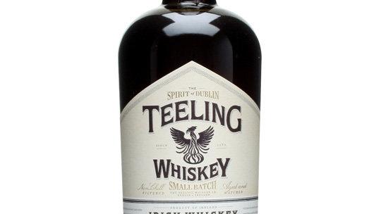 Teeling Small Batch Rum Cask 0.7 Ltr