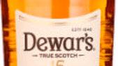 Dewar's 15 jaar 0.7 Ltr