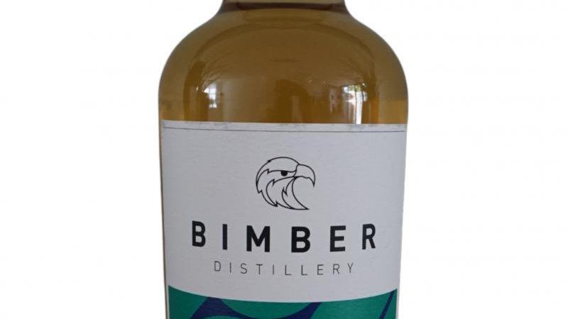 Bimber Single Cask Netherlands Edition 0.7 Ltr
