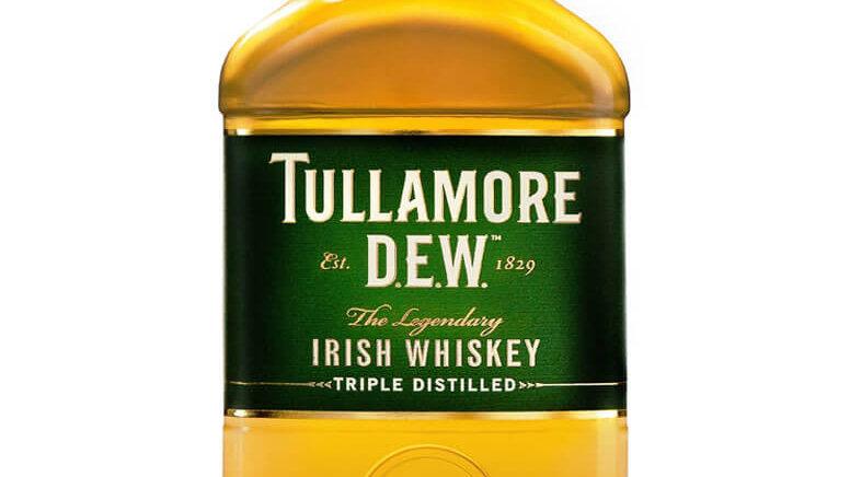 Tullamore Dew 1.0 Ltr