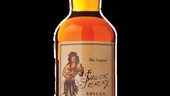 Sailor Jerrey Rum 0.7 Ltr