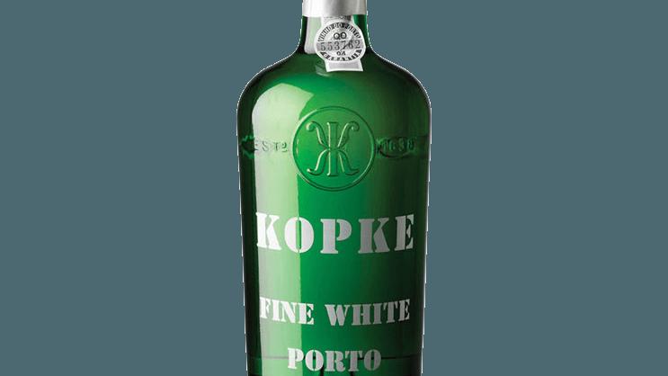 Kopke Witte Port 0.75 Ltr