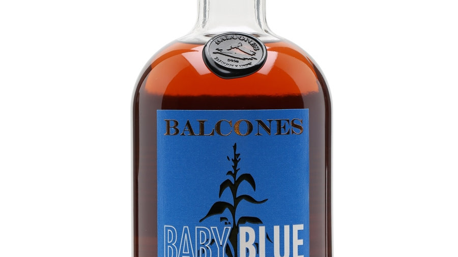 Baby Blue Balcones 0.7 Ltr