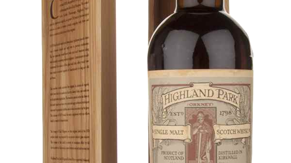 Highland park Earl Magnus 15 jaar 0.7 Ltr