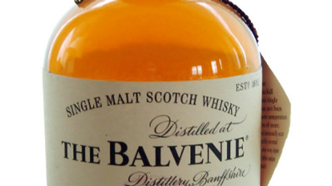 Balvenie Rose Vintage 1991 Second Release 0.7 Ltr