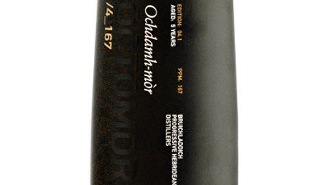 Octomore Edition 04.1- 0.7 Ltr