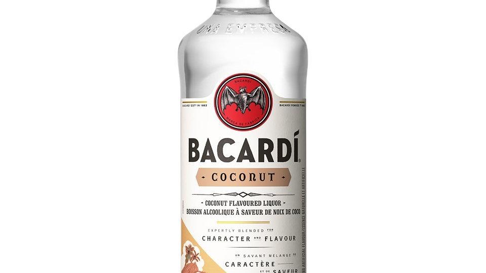 Bacardi Coconut 0.7 Ltr