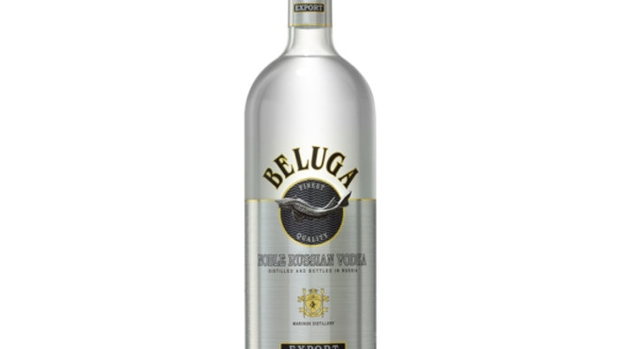 Beluga Vodka 0.7 Ltr