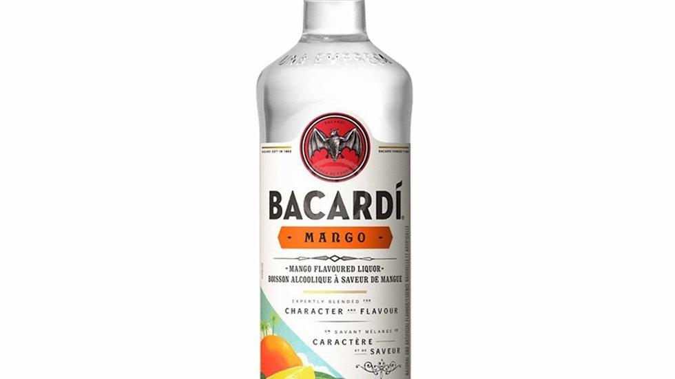 Bacardi Mango 0.7 Ltr