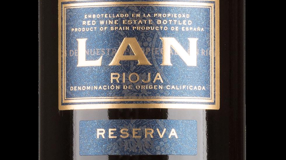 LAN Reserva 2011 0.75 LTR