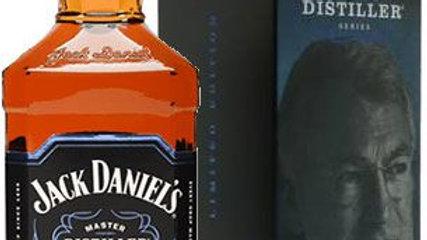 Jack Daniels Master Distiller no6 1.0 Ltr