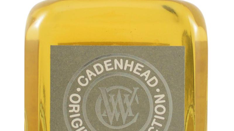 Tullibardine Cadenhead 13 Jaar 0.7 Ltr