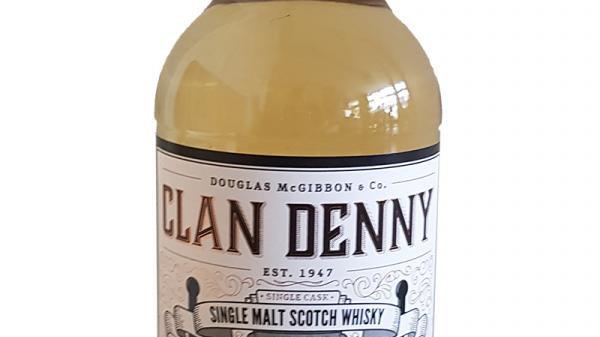 Craiggelachie Clan Denny 0.7 Ltr