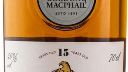 Mortlach 15 Jaar Gordon Macphail 0.7 ltr