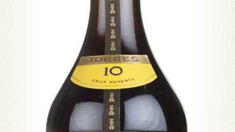 Torres 10  1.0 Ltr