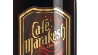 Cafe Marakesh 0.7 Ltr