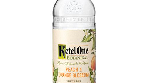 Ketel One Botanicals 0.7 Ltr
