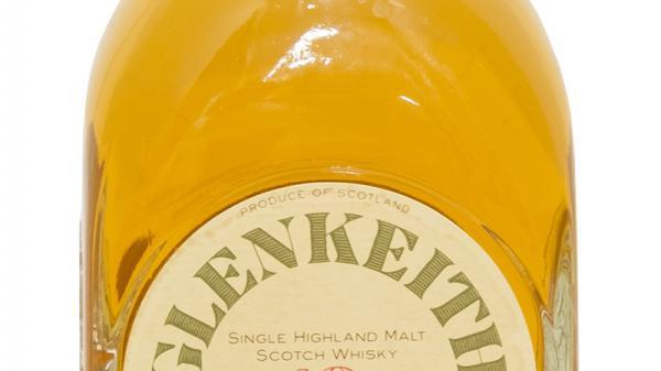Glen Keith 10 Jaar 0.7 Ltr