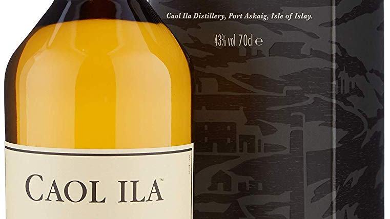 Caol Ila 12 jaar 0.7 Ltr
