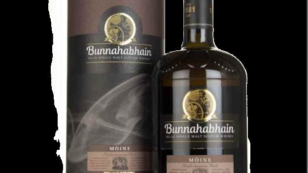 Bunnahubhain Moine 0.7 Ltr