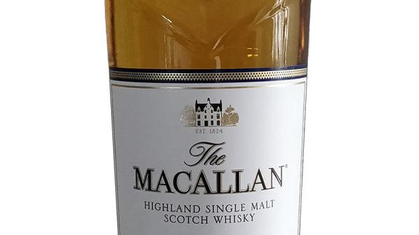 Macallan Double Gold 0.7 Ltr
