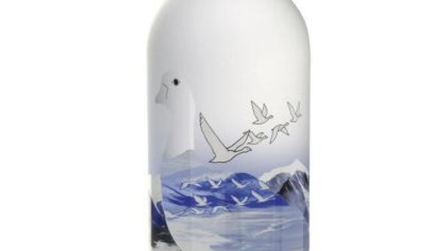 Grey Goose 0.35 ltr