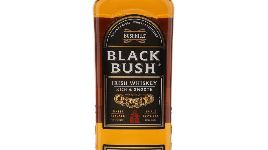 Bushmills Black 0.7 Ltr