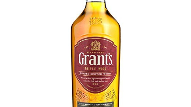 Grant's 1.0 Ltr