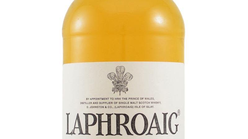 Laphroaig Cairdeas Feis Ile 2010- 0.7 Ltr