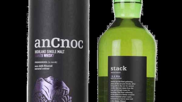 anCnoc Stack 0.7 Ltr
