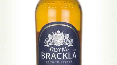 Royal Brackla 12 jaar 0.7 Ltr
