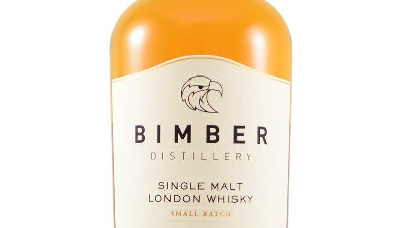 Bimber Ex Bourbon Cask Batch 2 - 0.7 Ltr