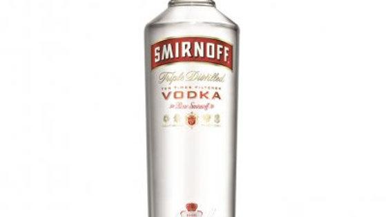 Smirnoff 1.0 Ltr