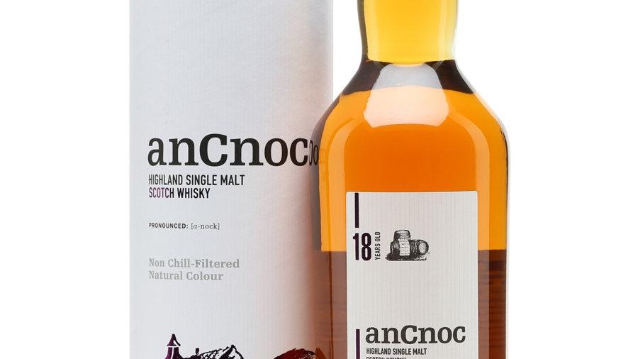anCnoc 18 Jaar 0.7 Ltr
