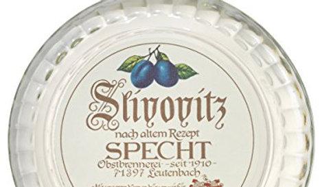 Specht Slivovitz 0.7 Ltr
