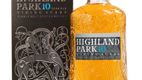 Highland park 10 Years  35 cl