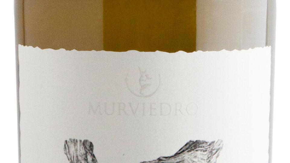 Cepas Viejas Merseguera 2014 0.75 LTR
