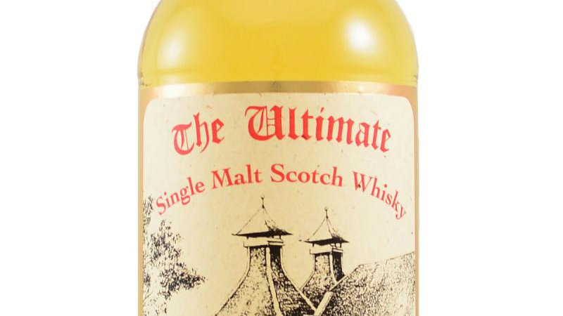 Linkwood The Ultimate 0.7 Ltr