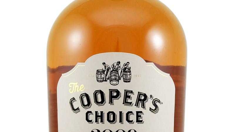 Deanston Coopers Choice 0.7 Ltr