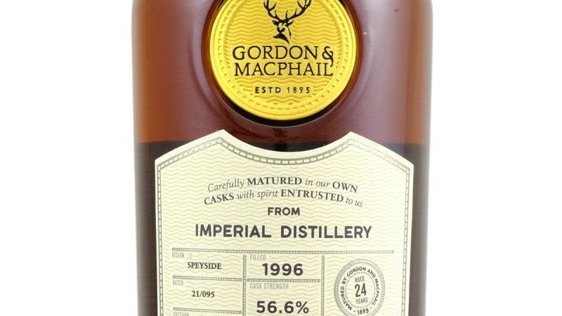 Imperial Gordon Macphail 0.7Ltr