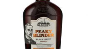 Peaky Blinder Irish Cream 0.7 Ltr