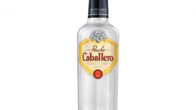 Ponche Caballero 0.7 Ltr